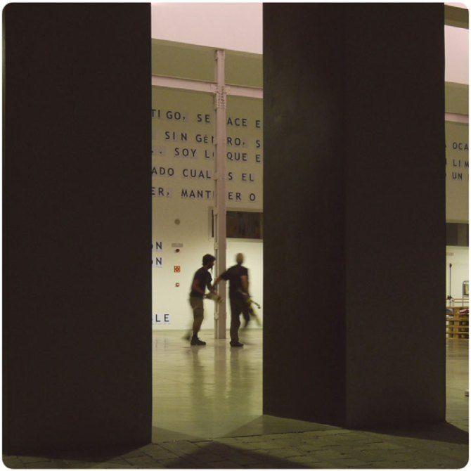 'Fénix', un ensayo sobre el fuego de Raúl Hevia, en el LAVA con La Gran   Tam-Tam Press #Valladolid