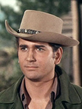 Michael Landon was an American actor, writer, director, and producer. He is widely known for his roles as Little Joe Cartwright in Bonanza, Charles Ingalls in Little House on the Prairie, and Jonathan Smith in Highway to Heaven.   Born: October 31, 1936, Forest Hills  Died: July 1, 1991, Malibu
