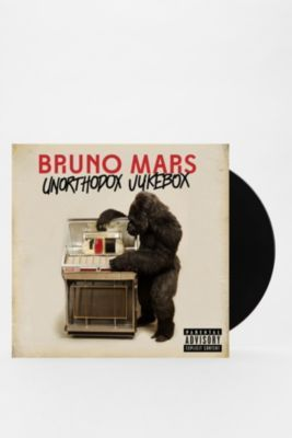 bruno mars unorthodox jukebox lp unorthodox jukebox. Black Bedroom Furniture Sets. Home Design Ideas