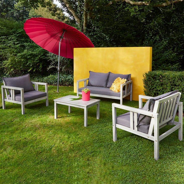 17 meilleures id es propos de salon de jardin promo sur - La redoute meubles de jardin ...