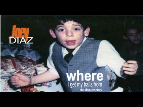 140 of the Greatest Joey Diaz F'Bomb Quotes @MadFlavor