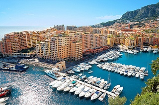 Côte d'Azur is #9 on our list of 'Top 10 Destinations for 2013'.