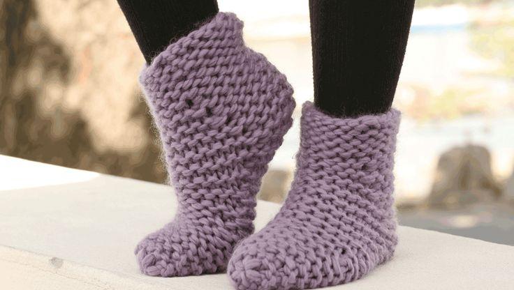 Der er ikke noget værre end kolde tæer og med disse giga tykke sokker, får du det med garanti ikke. Brug dem på jobbet, hjemme og i sommerhuset