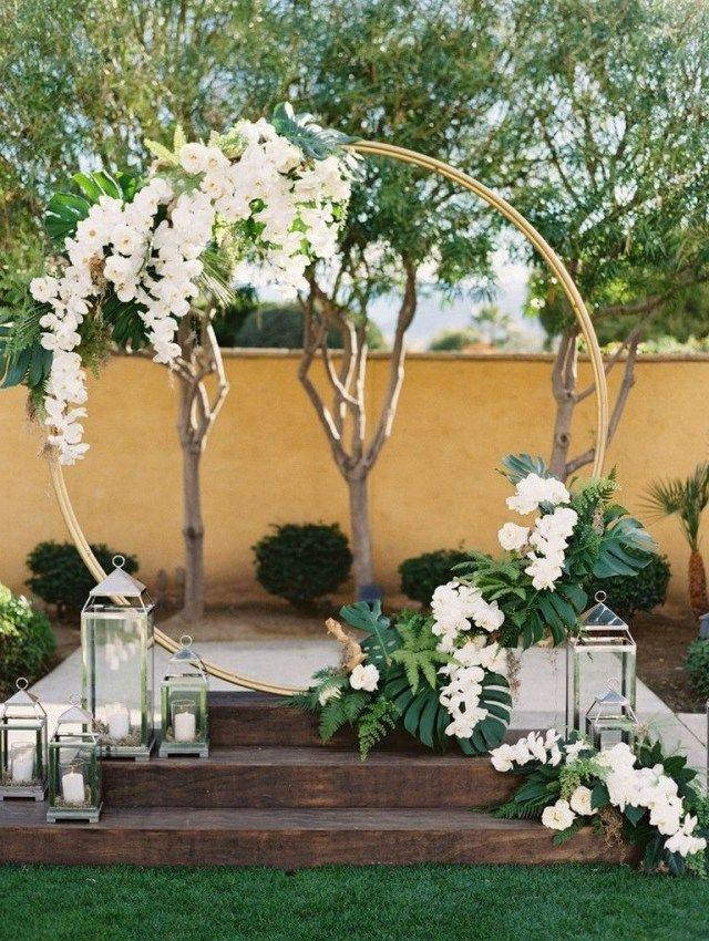 35 Gorgeous Wedding Decorations Ideas On A Budget Wedding