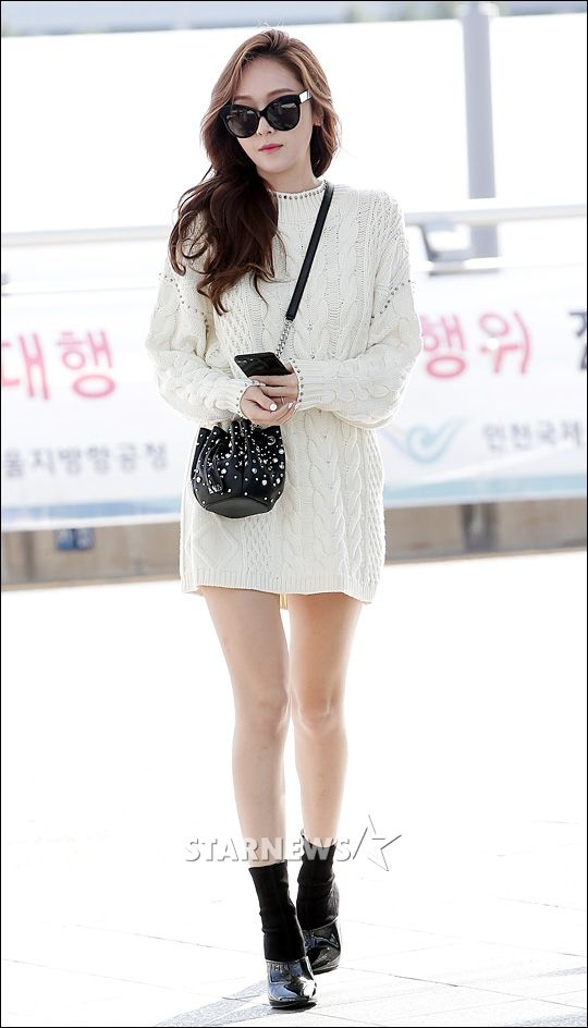 Jessica Jung Fashion Images Galleries With A Bite