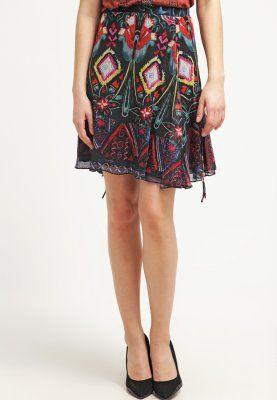 Pedir Desigual CAMELIA - Falda plisada - black por 64,95 € (3/01/16) #kissmylook