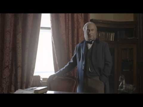 """""""Canada 150 - The story of George Brown"""" - One of a series of short bio videos about the Fathers of Confederation leading up to the 150th anniversary of Canadian Confederation in 1867."""