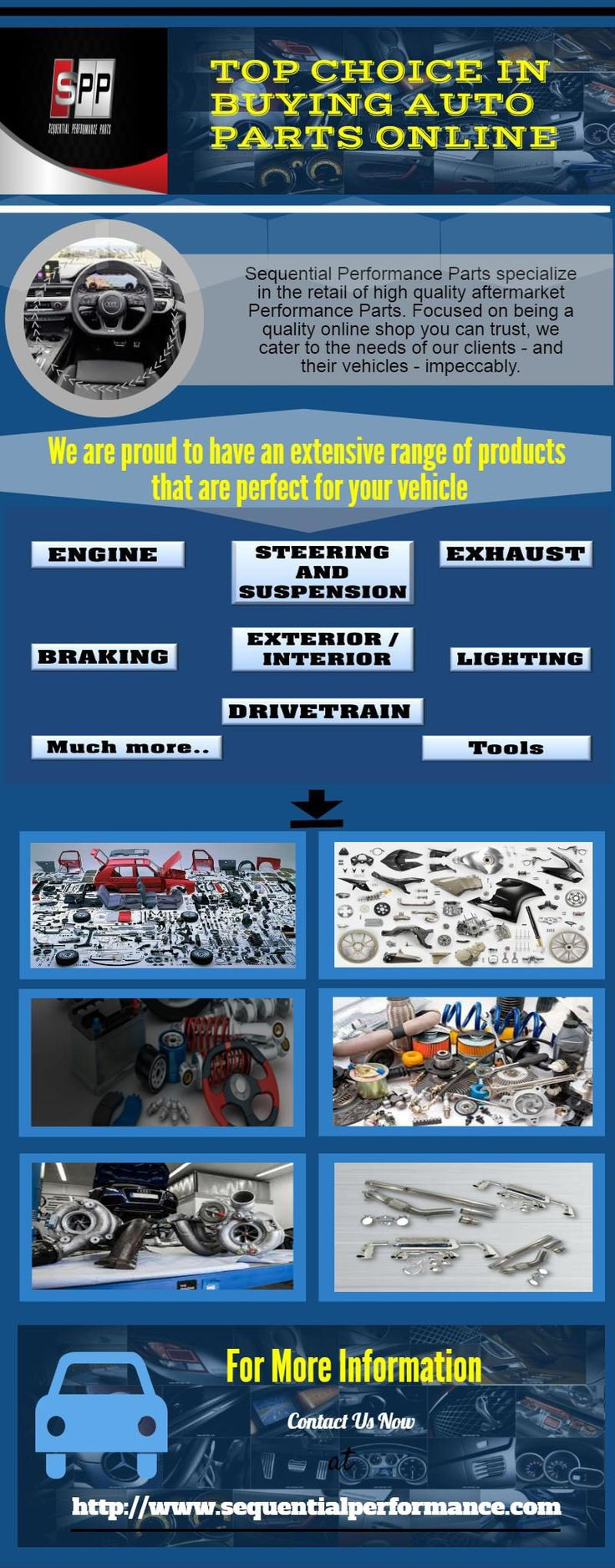 SPP Top Choice in Buying Auto Parts Online http://www.liveinfographic.com/i/spp-top-choice-in-buying-auto-parts-online/ Tags: #infographic  #infographics #popular #pinterest #pinterestinfographics