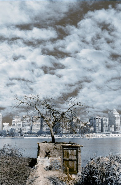 'tree' by hegazi on artflakes.com as poster or art print $16.63