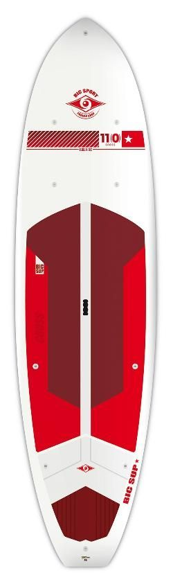 BIC Sport Tough-Tec Cross Stand Up Paddle Board - 11'