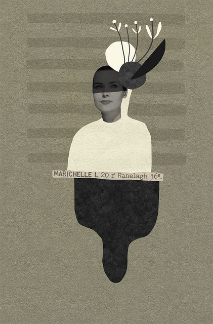 Random People n°1 Marichelle L., via Flickr.