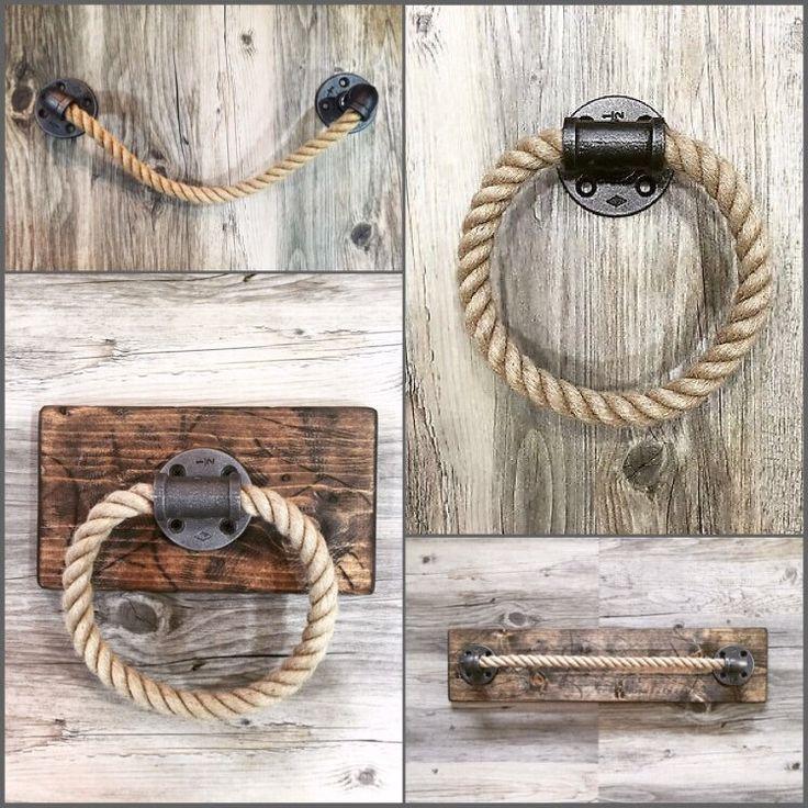 Rustic Nautical Bathroom Decor: 25+ Best Ideas About Nautical Furniture On Pinterest