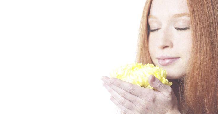 ¿Qué es una fragancia?. Una fragancia está compuesta de un compuesto de aroma agradable. Para ser una fragancia el compuesto debe ser un químico volátil que crea un olor. El olor o fragancia debe tener un aroma que pueda ser sentido por los receptores olfatorios de la nariz.