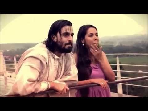 Bruna Karla - Eu Sei Que Não Estou Só (Clipe Oficial MK Music) - YouTube