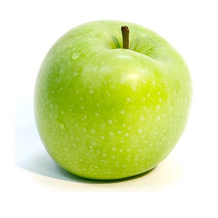 Apple $2.00 Apple The apple is the pomaceous fruit of the apple tree, species Malus domestica in the rose family Rosaceae. It is one of the most widely cultivated tree fruits. The tree is small and deciduous, rea... http://facebook.com/World-of-Fun-904688546235023/app/251458316228/#!/Apple/p/70575072