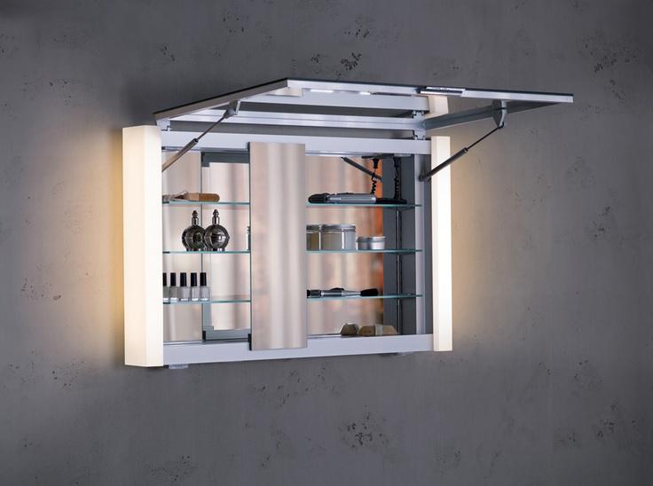 Keuco Royal Metropol Mirror Cabinet CabinetsBathroom