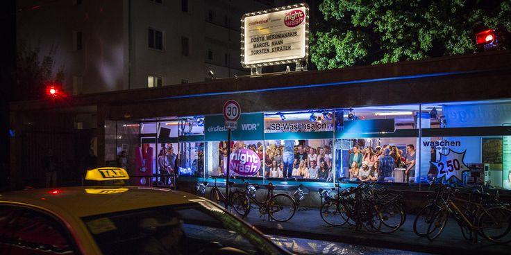 home | Nightwash Köln WDR Einsfestival