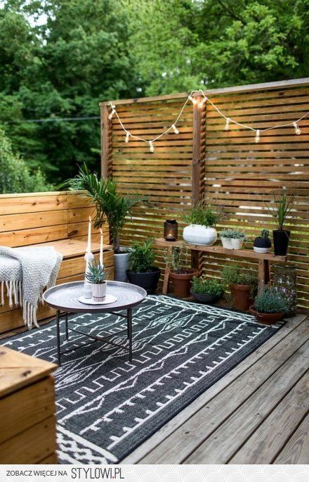 133 best Balkon images on Pinterest Roof terraces, Balconies and