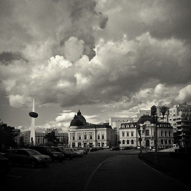București / Bucharest