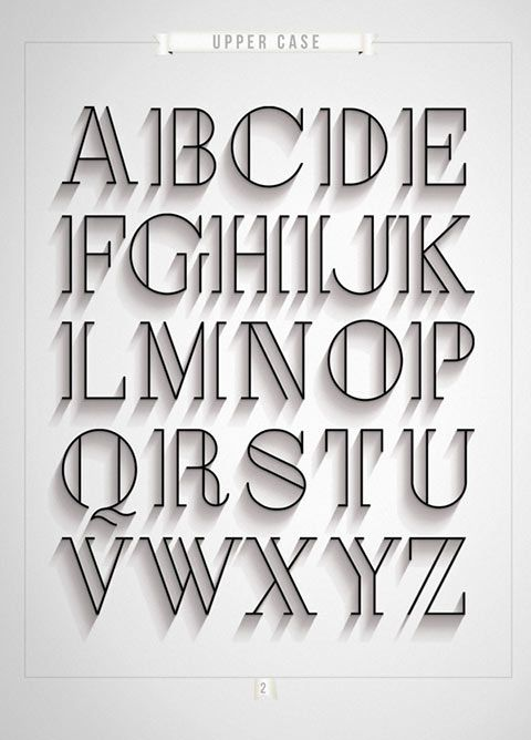 Voici une bien belle typo proposée par Antinio Rodrigues Jr qui a su nous concocter une font bien complète. Elle comporte les bas de casse, les hauts de casse, les chiffres et les caractères spéciaux. Bref, du très bon travail pour notre plus grand bonheur.Disponible en Regular et Fill, elle …