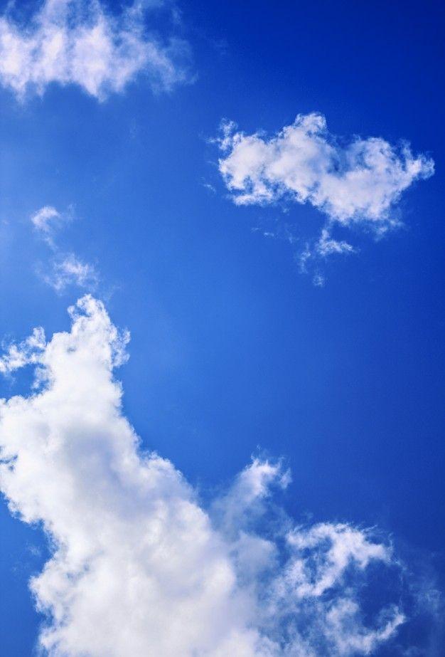 Cielo Azzurro Cielo Astratto Sfondo Nel 2020 Sfondi Cielo Sfondi Estivi