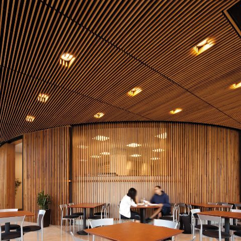 Armstrong Woodworks Grille Panels Wall And Ceiling
