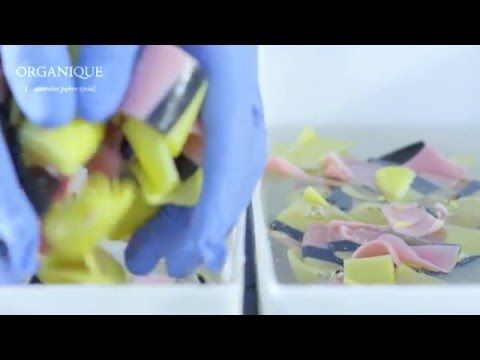 Organique/ Organique Rituals / Bath rituals / Hande made soaps - YouTube