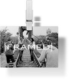 Framed Network. Film resources.