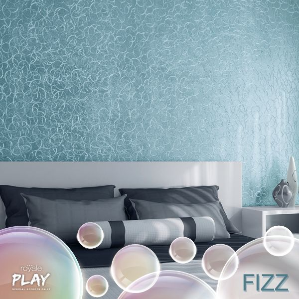 Didn't you love playing with bubbles as a child? Recreate the joy and wonder in the favorite corner of your home with the Fizz effect from our Royale Play Neu Range: http://www.asianpaints.com/products/colour-effects/royale-play-wall-textures/royaleplay-special-effects/explore.aspx