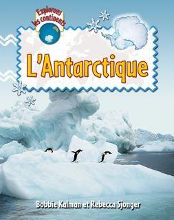 3199700095741 L'Antarctique. Situé au pôle Sud, l'Antarctique est un continent dont la surface est presque entièrement recouverte de glace. La rudesse de son climat en fait une terre inhospitalière où seul un écosystème particulier réussit à survivre.
