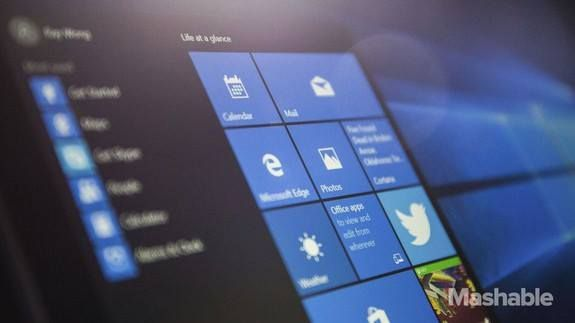 """Microsoft 'Windows 10 Cloud' could challenge Google's Chrome OS Read more Technology News Here --> http://digitaltechnologynews.com  Microsoft launched Windows 10 with an ambitious goal of getting 1 billion devices to run its operating """"service"""".   Last we checked Windows 10 is on about 300 million devices. That's not a bad start but how does the company get to 1 billion? Selling super cheap PCs with a simplified version of Windows 10 to compete directly with Chromebooks running Google's…"""
