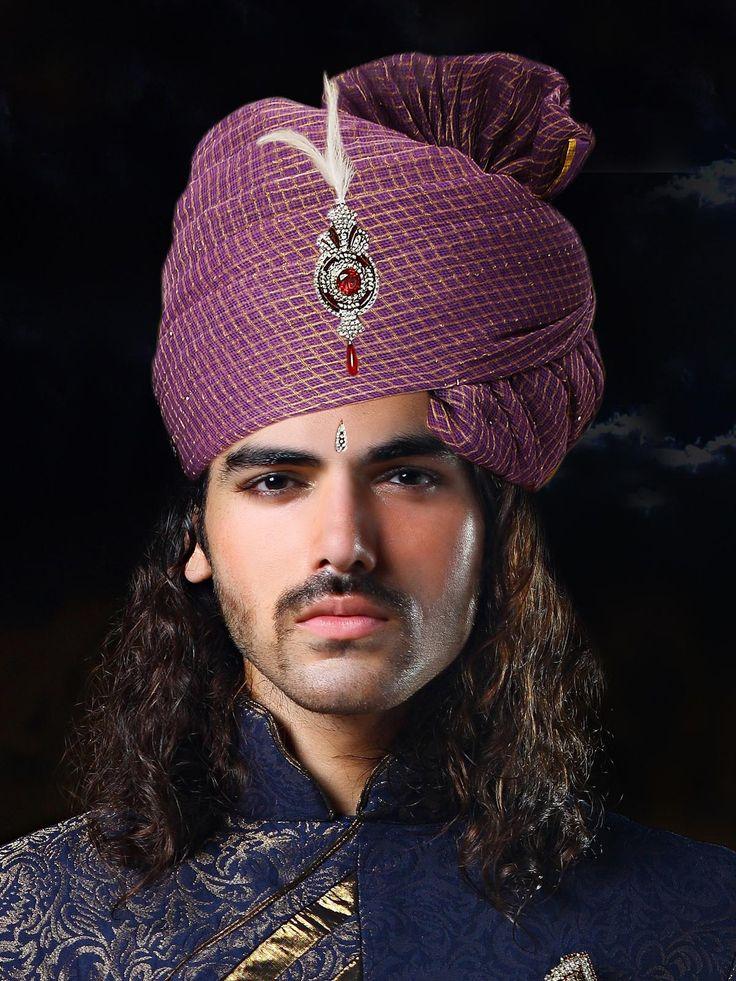 Turban Reception Turban Wedding Turban Groom Turban