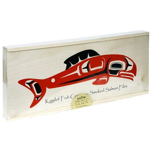 60 best gourmet seafood gifts images on pinterest for Pacific fish company