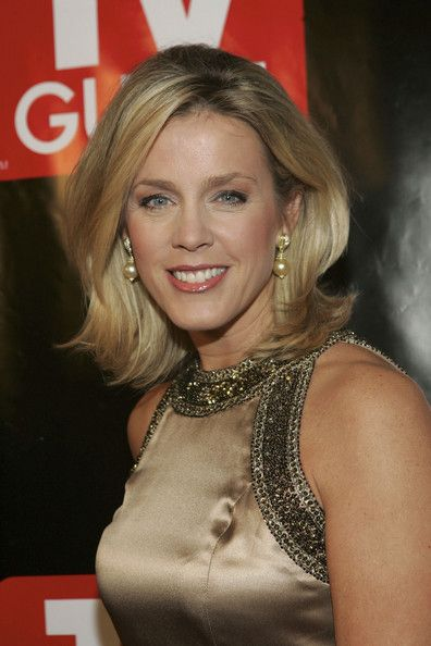 Deborah Norville Current Hairstyle | ... deborah norville television personality deborah norville attends tv