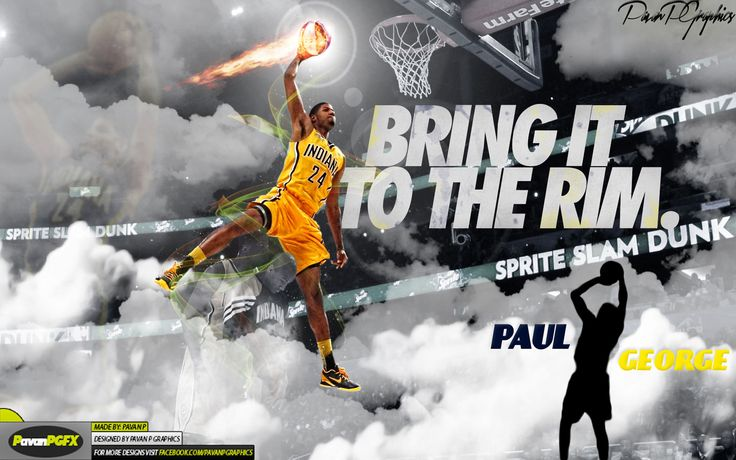 22 best paul george images on pinterest indiana pacers basketball paul george and lebron james greatness wallpaper by 19201200 paul george wallpaper 38 voltagebd Image collections