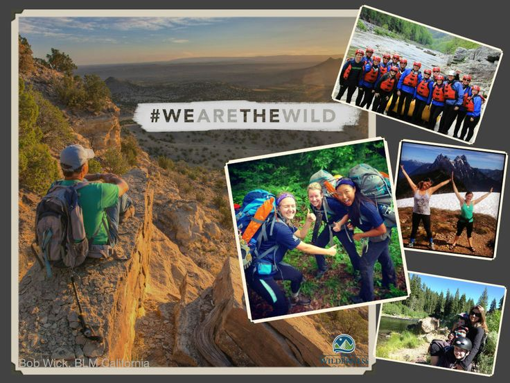 Check out the amazing wilderness stories and photos our followers have been sharing on our #WeAreTheWild gallery!   Join the story sharing some of your own wilderness photos, videos and moments here: http://wilderness.org/wild/  It's all part of our celebration of the 50th anniversary of the Wilderness Act and the wild places that make us strong.  #Outdoors #Camping #Hiking #Wilderness #GreatOutdoors