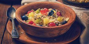 Aliments chrononutrition
