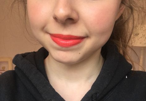 NYX Butter Lipstick in Neon Lights