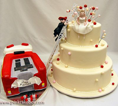 fireman wedding cake ideas 17 best ideas about firefighter grooms cake on 14277