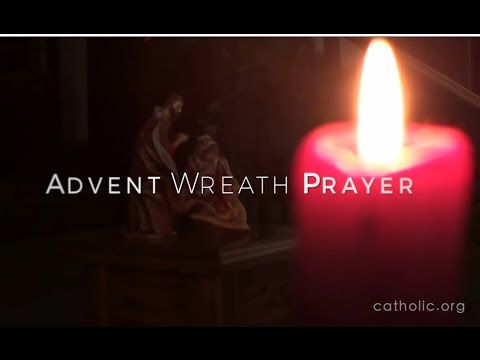 The Advent Wreath - Christmas / Advent - Catholic Online