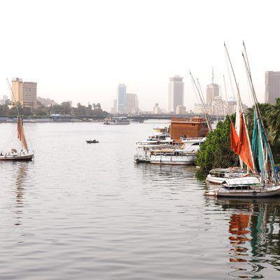 Image result for nile river