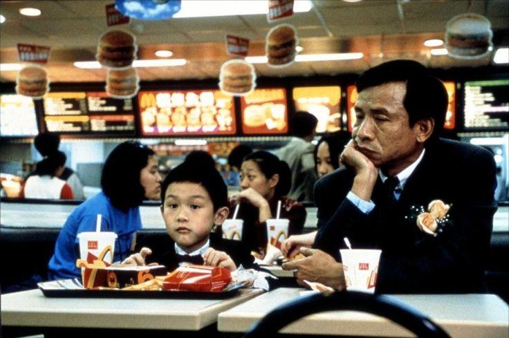 """45. """"Yi Yi"""" (2000)"""
