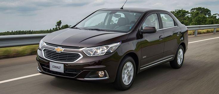 Presentación del #Chevrolet #Cobalt 2016 https://www.16valvulas.com.ar/el-chevrolet-cobalt-se-renueva/