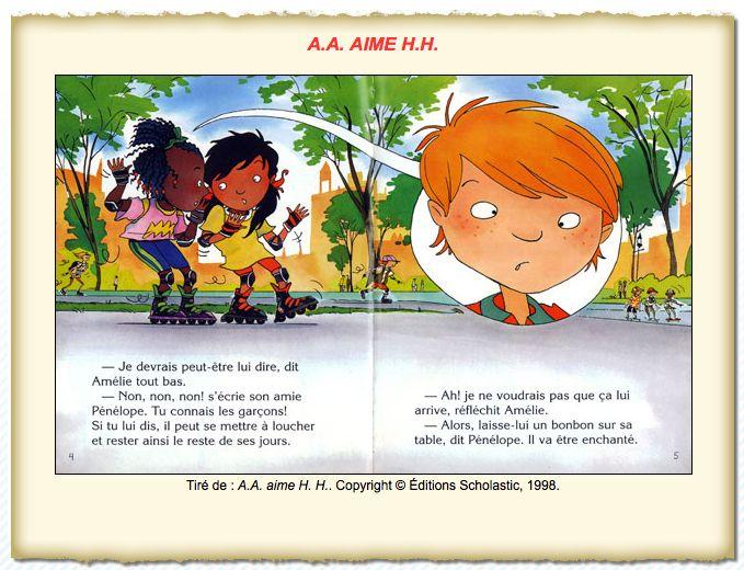Album jeunesse pour la St-Valentin en format numérique #lecture #5auquotidien #stvalentin