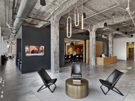 MullenLowe, Boston, 2016 - TPG Architecture