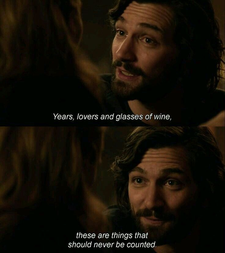 """The Age of Adaline - Blake Lively and Michiel Huisman. """"Years, lovers and glasses of wine. These are things that should never be counted."""" #Love"""