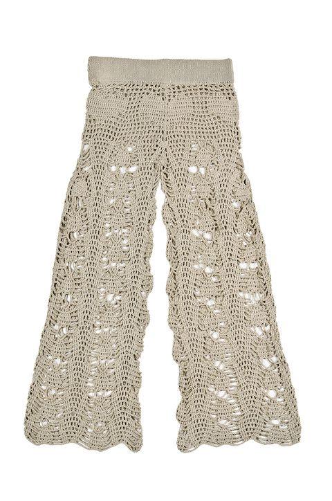 Crochet Pants : crochet pants Crochet inspiration Pinterest