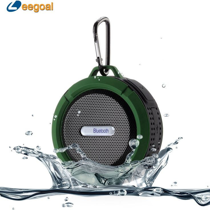 >> Click to Buy << Leegoal Portable Waterproof Outdoor Wireless Car Bluetooth Speaker C6 bluetooth altavoz for Phone MP3 MP4 Huawei Samsung LG #Affiliate