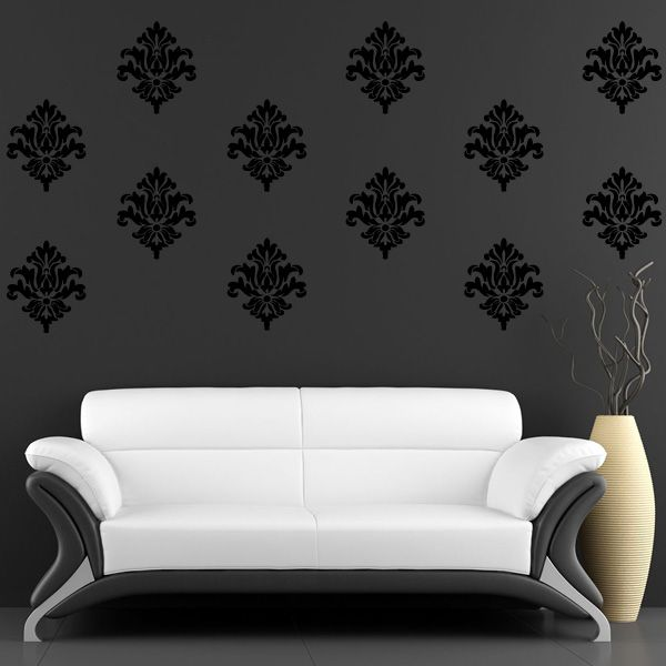 Best Removable Wall Decals Images On Pinterest Removable Wall - Custom vinyl wall decals removable   how to remove