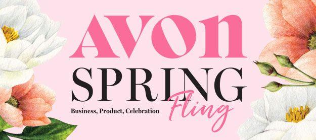 Avon Beauty Buzz Avon Avon Representative